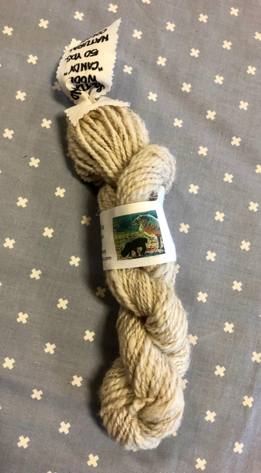 Twisted Sista Yarn - Light Candy