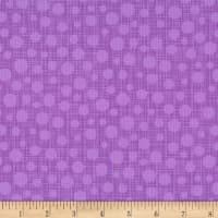 Hash Dot-Lilac