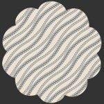 Make Closures-cream/gray