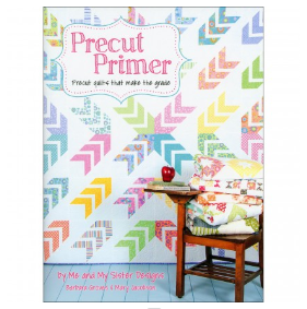 Precut Primer-Precut Quilts that make the grade