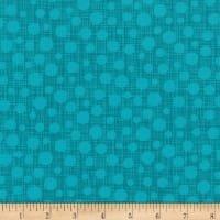 Hash Dot-Turquoise