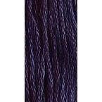 5-yard Skein Black Raspberry Jam 7021