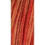 5-yard Skein Burnt Orange 0550