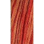 5-yard Skein Burnt Orange