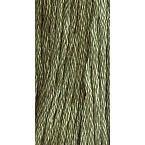 5-yard Skein Shutter Green 7003