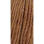 5-yard Skein Tarnished Gold 0410