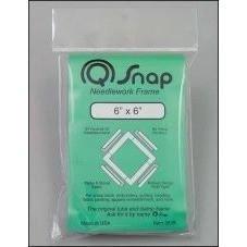 6x6 Q-Snap Frame