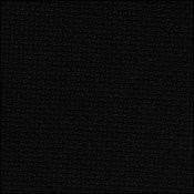 Aida 18 Black Needlework Fabric
