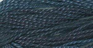 Blacksmith Blue-Perle Cotton 5 by Classic Colorworks