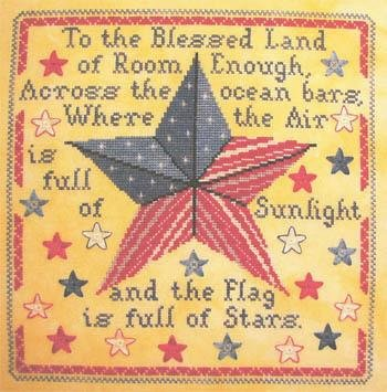 Blessed Land