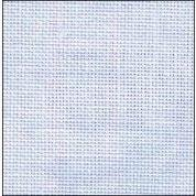 Cashel Linen Blue Whisper Needlework Fabric