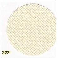 Cashel Linen Cream Needlework Fabric