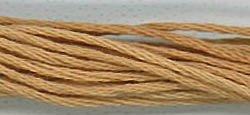 CC - Peanut Brittle 5 yard skein