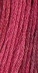 10 yd Red Grape G0340