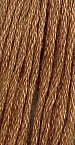 10 yd Tarnished Gold G0410