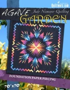 JN Agave Garden