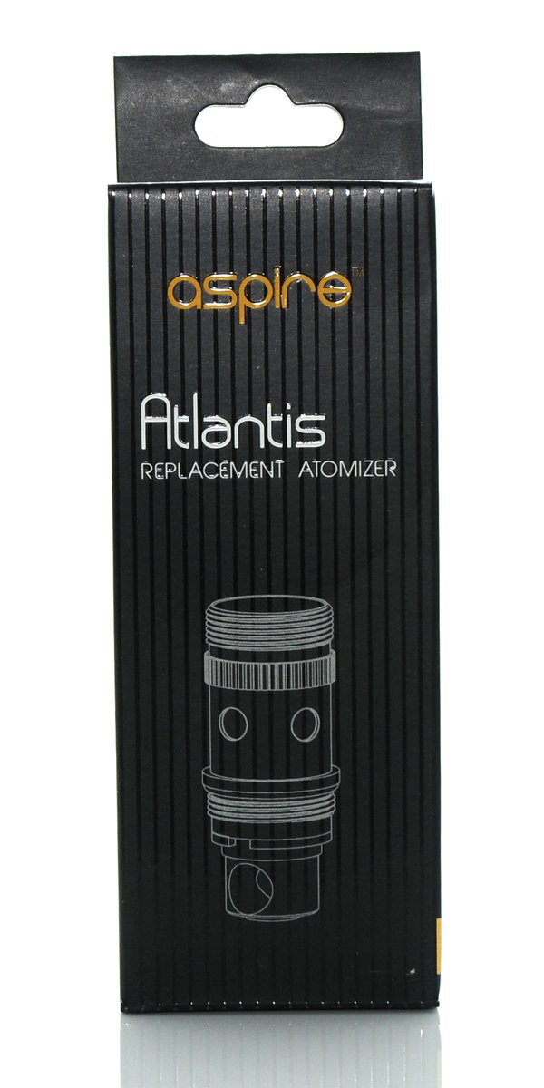Aspire Atlantis Replacement Coil - Pack of 5