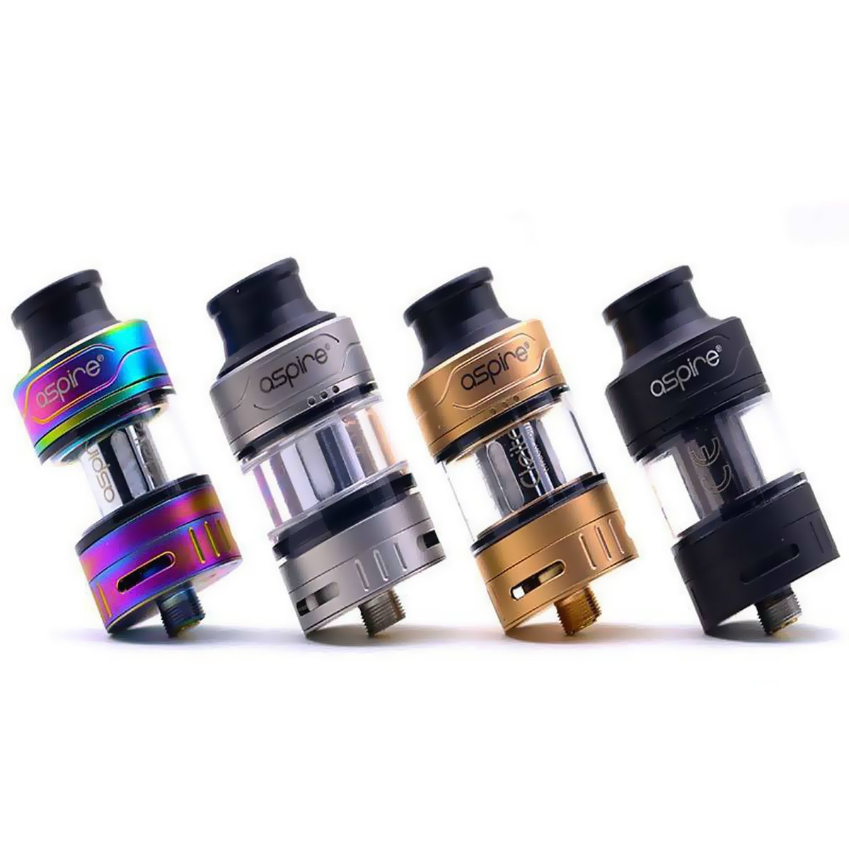 Aspire Cleito Pro 24mm 3ML Tank