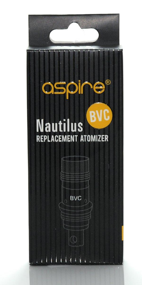 Aspire Nautilus replacement BVC Coil