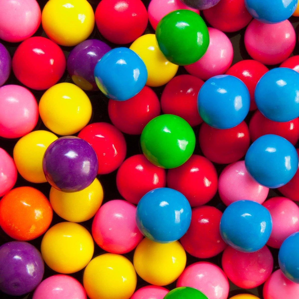 Bubble Gum 50/50 PG/VG