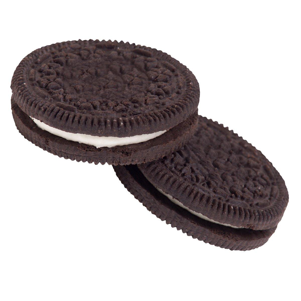 Cookies & Cream 50/50 PG/VG