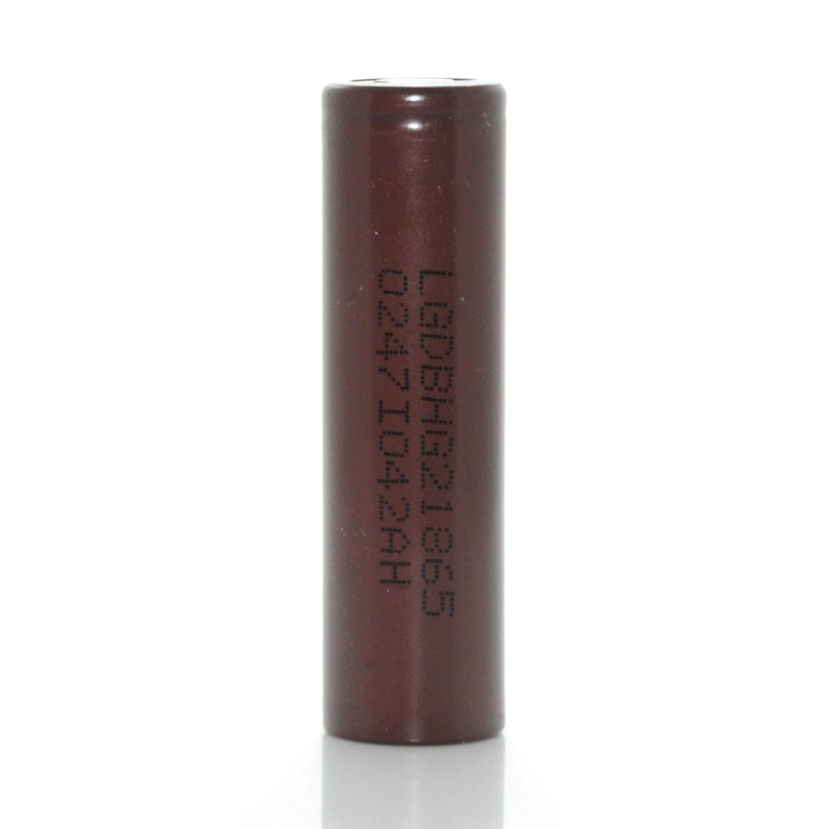 LG HG2 18650 3000mAh Mod Battery