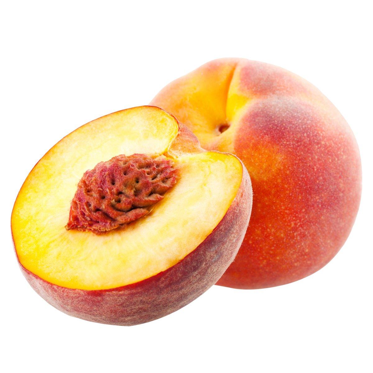 Peach Fuzz 50/50 PG/VG