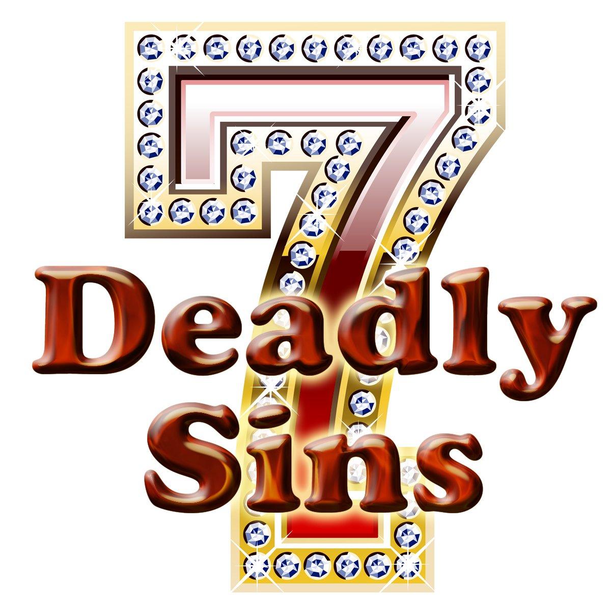 Seven Deadly Sins 50/50 PG/VG