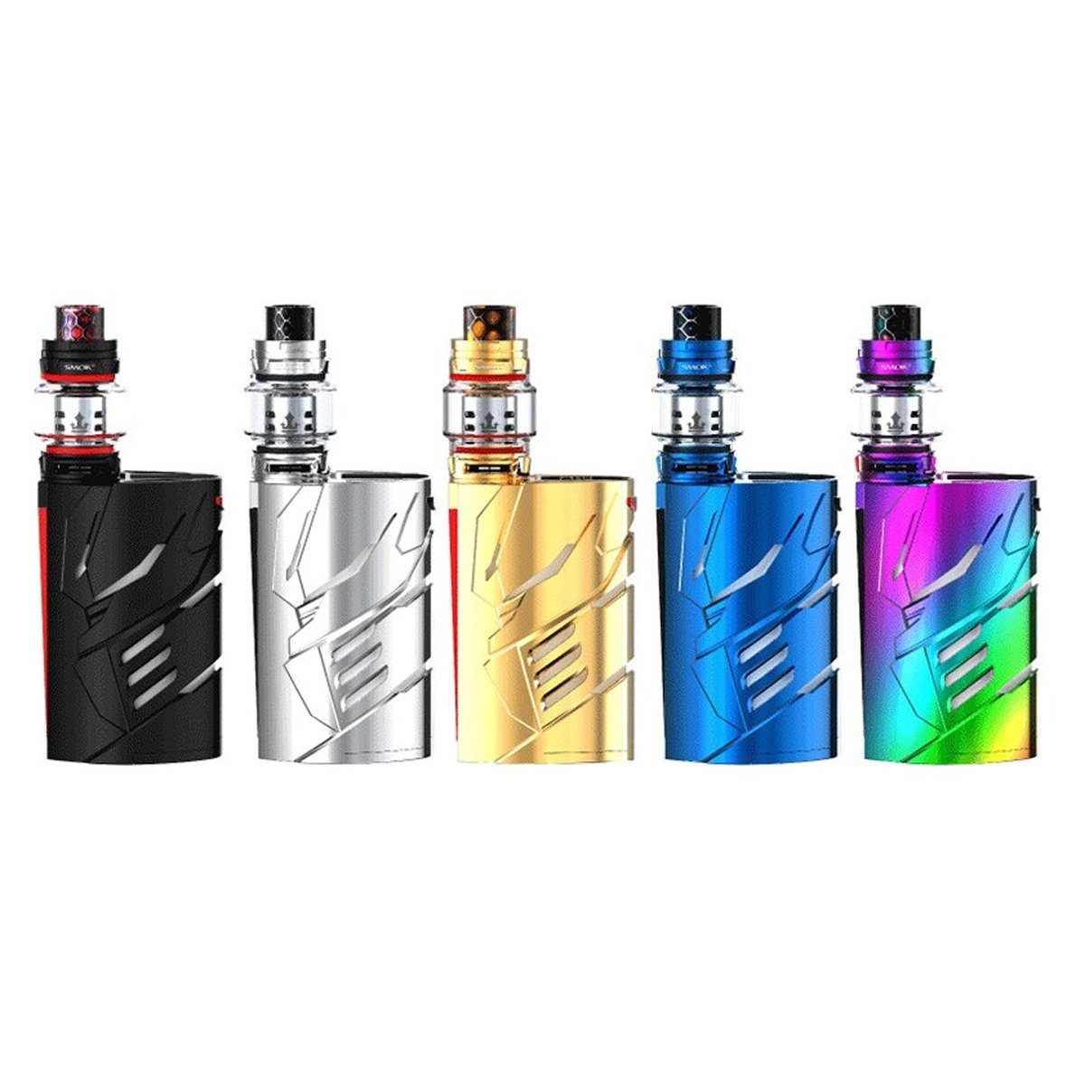 SMOK T-Priv 3 300W TC Kit With TFV12 Prince Tank