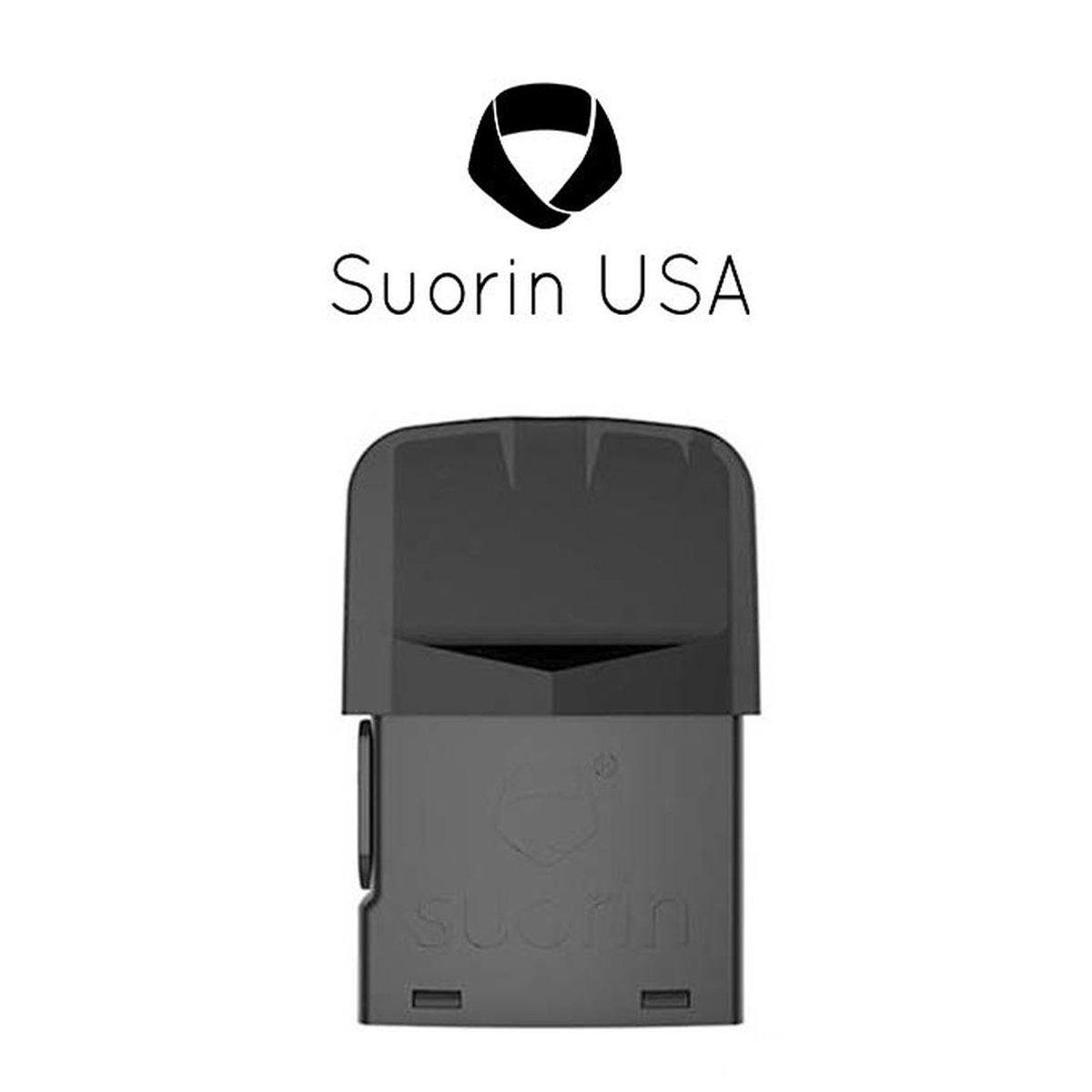 Suorin Edge 1.5ML Refillable Replacement Pod Cartridge - Single