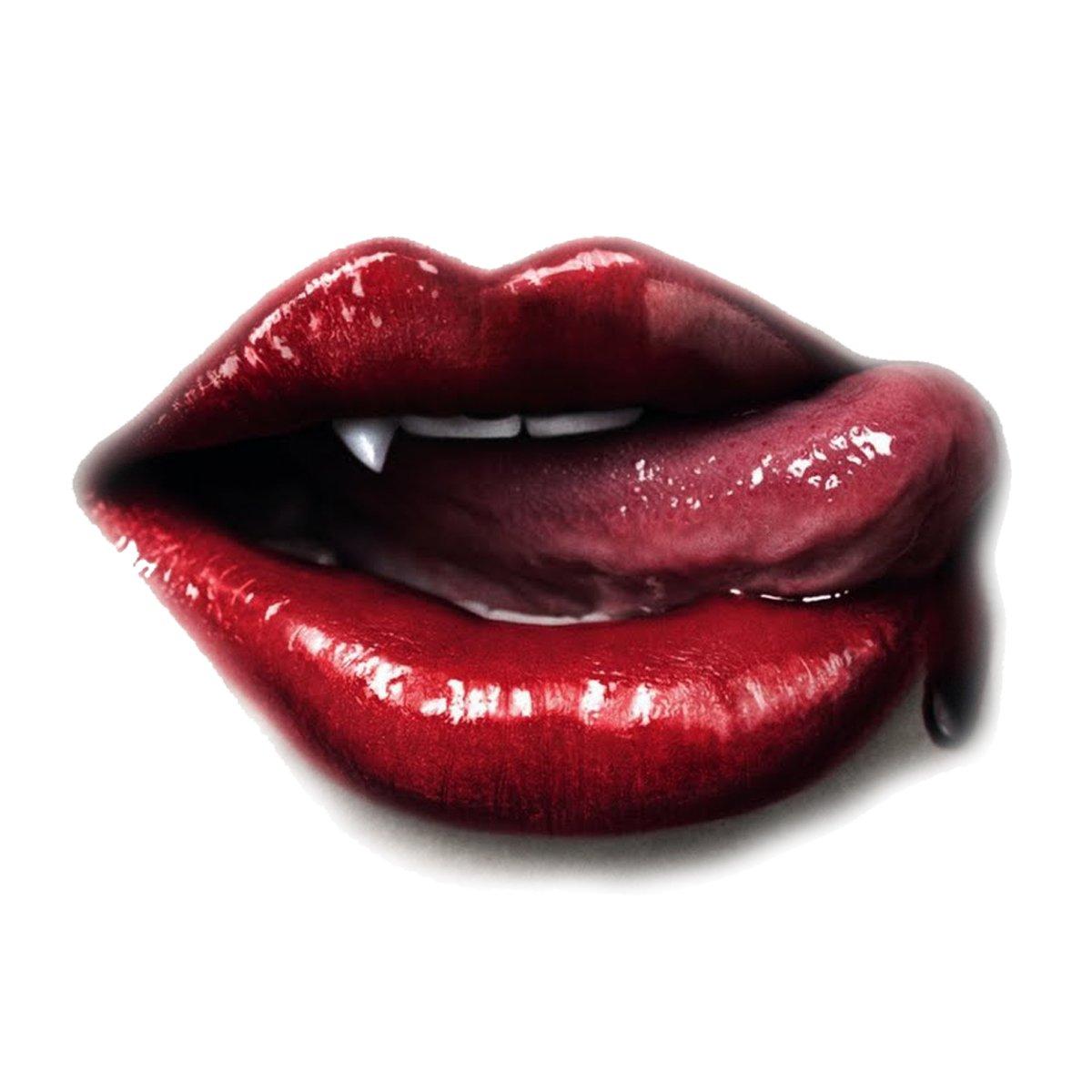 Vampire's Kiss High VG