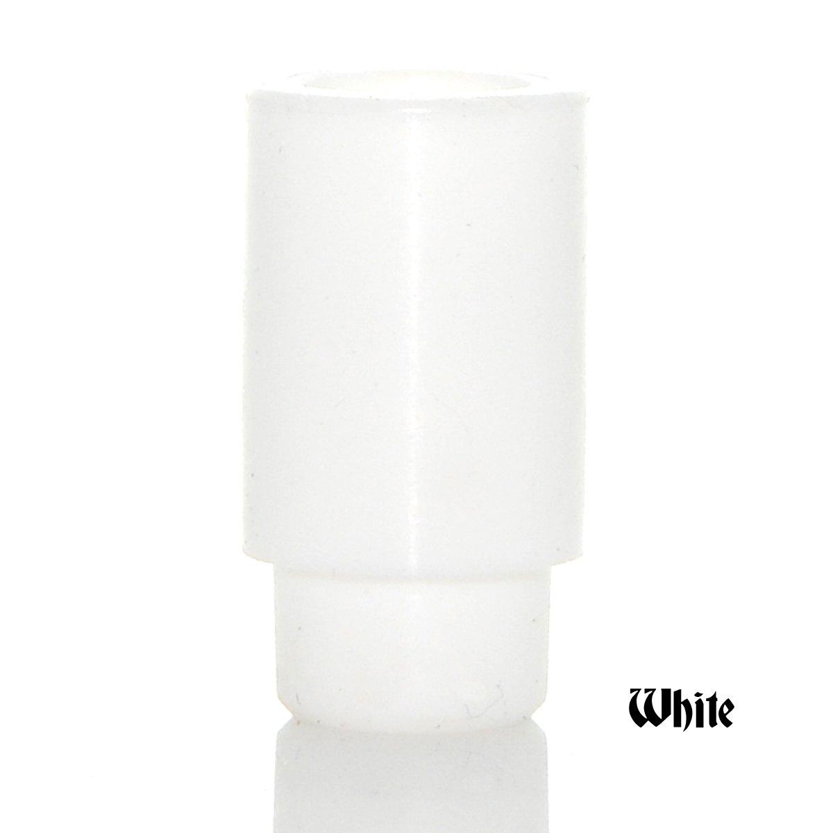 Flexible Wide 510 Drip Tip