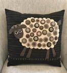 Big Sheep pillow