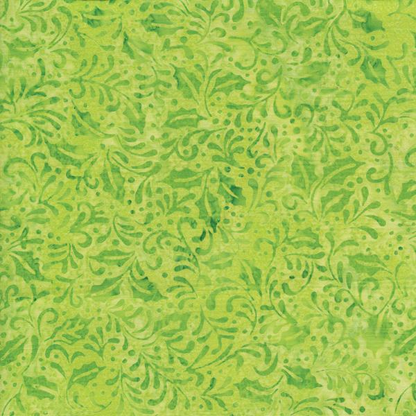 IB-Bright Green Holly