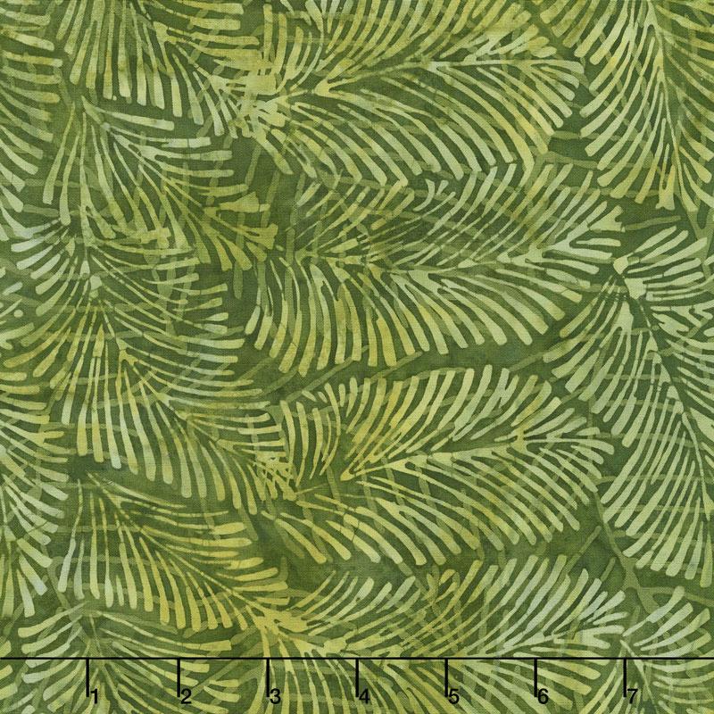 IB-Green Palms