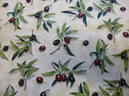 Eat Olives Branches - makower uk