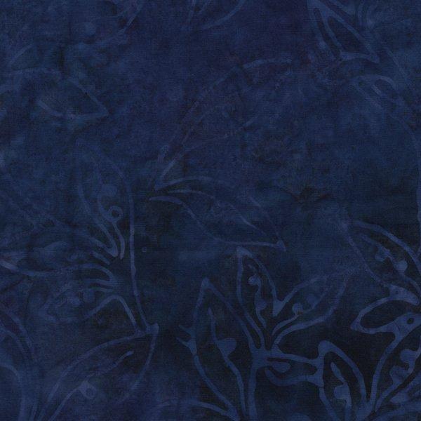 RJR-JB-Malam Batiks Fountain - blue