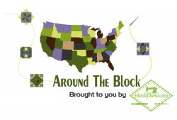 Around the block - USA Tour