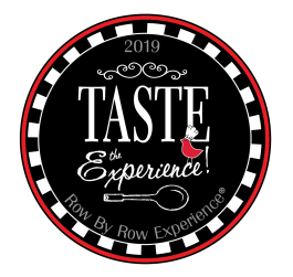 Row by Row 2019 Taste the Experience