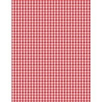 Wilmington Prints - Berry Sweet - Gingham Red