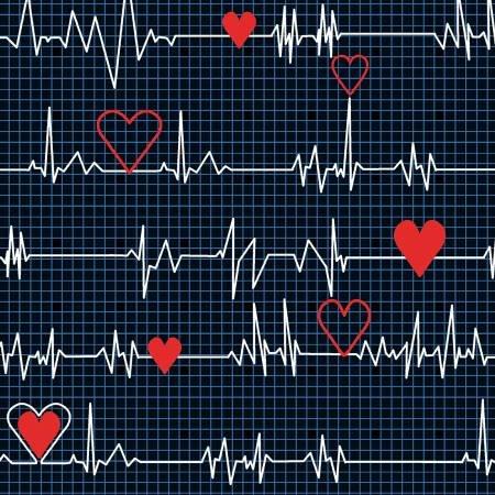 Black Heart Beat