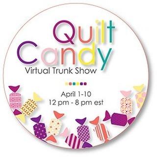 Quilt Candy Tour