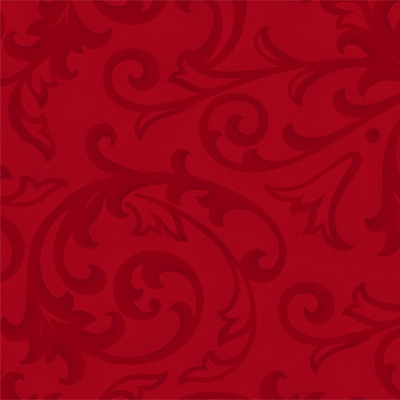 Henry Glass - Baroque - Red