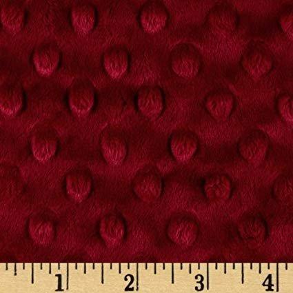 Cuddle - Crimson