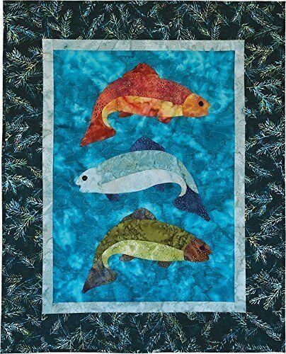 Fish Tales Kit & Pattern