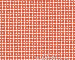 Hoffman Fabrics - Grafic - Flame - Dots