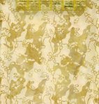 Island Batik - Quilted in Honor - Tan Large Camo - US07-1