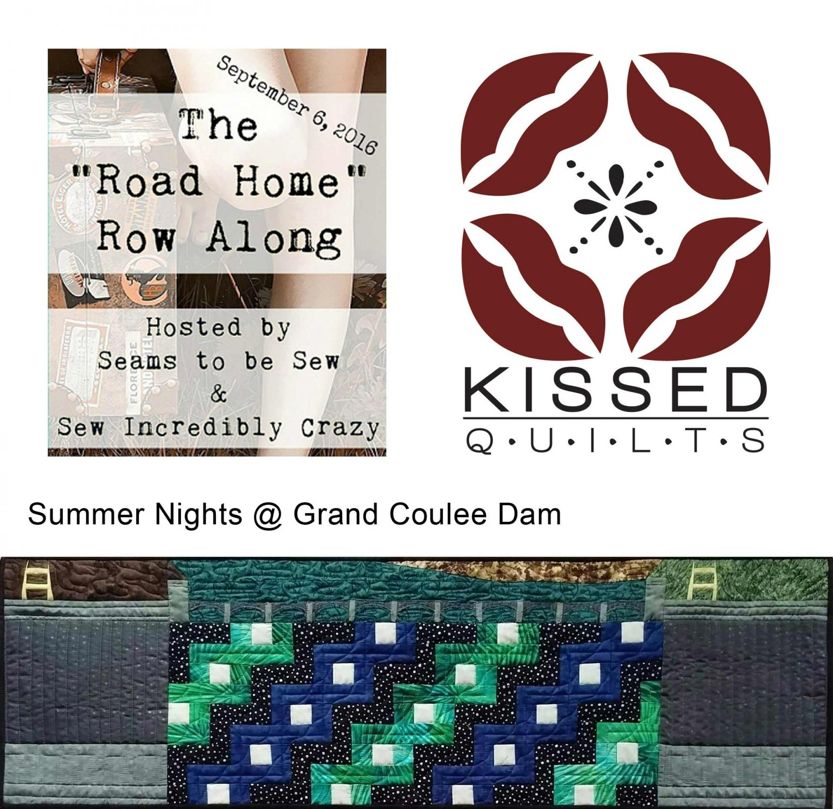 Summer Nights @ Grand Coulee Dam - Digital Download