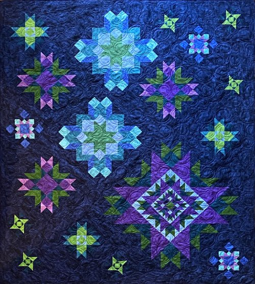 Luminous - Dusk - Dark Colorway