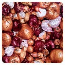 Onions Eat 165 makower uk